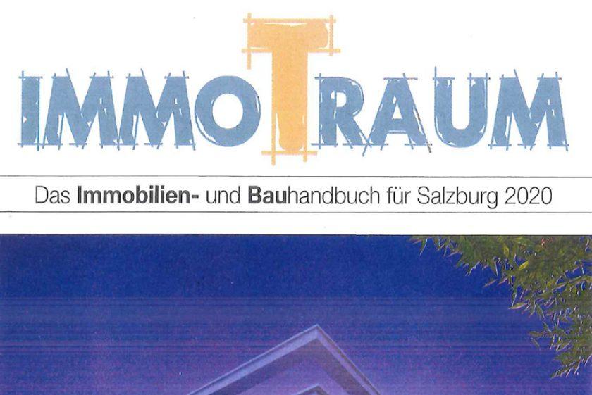 Interview von Günter Lebesmühlbacher im Echo Verlag Salzburg
